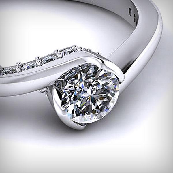 Kolekcije zaručničkog prstenja