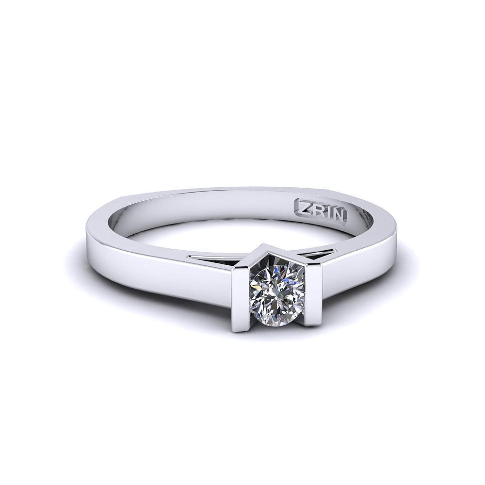 Zaručnički prsten 038
