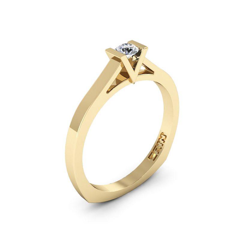 Zaručnički-prsten-MODEL-038-ZUTO-1PHS