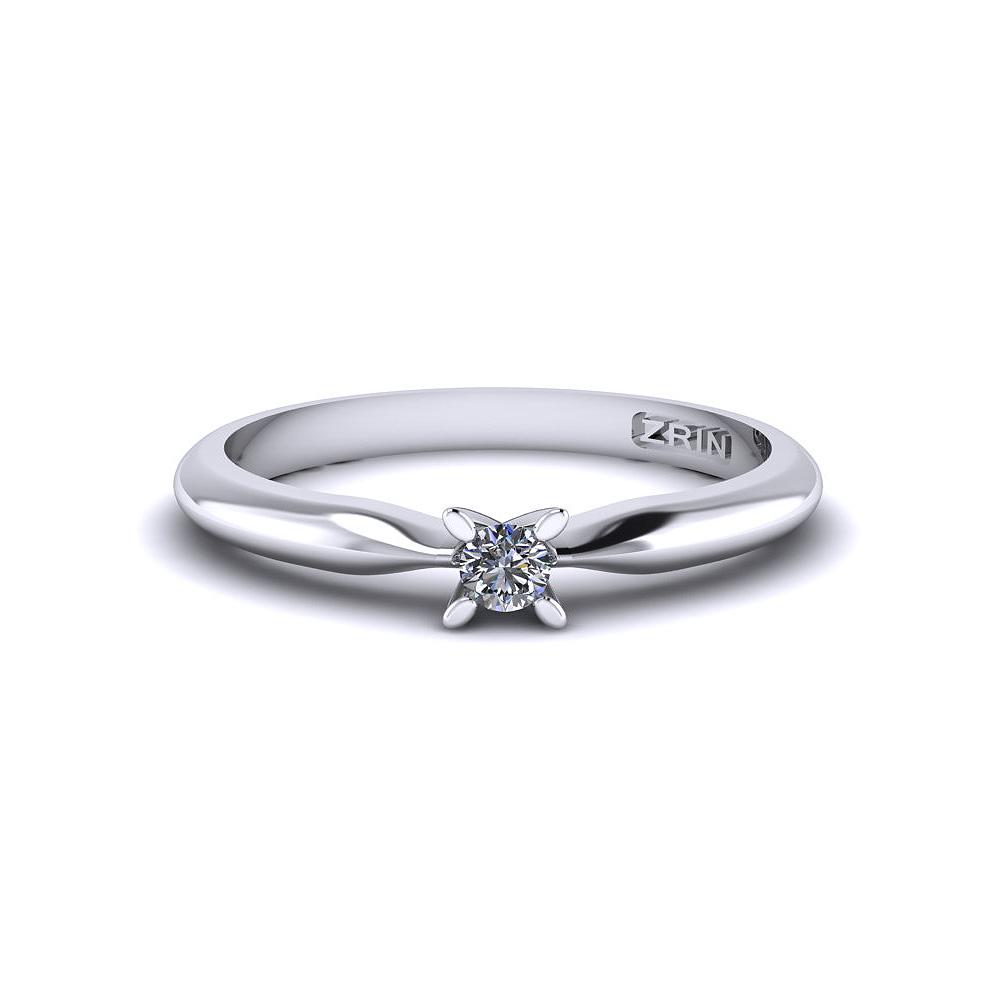 Zaručnički prsten 178