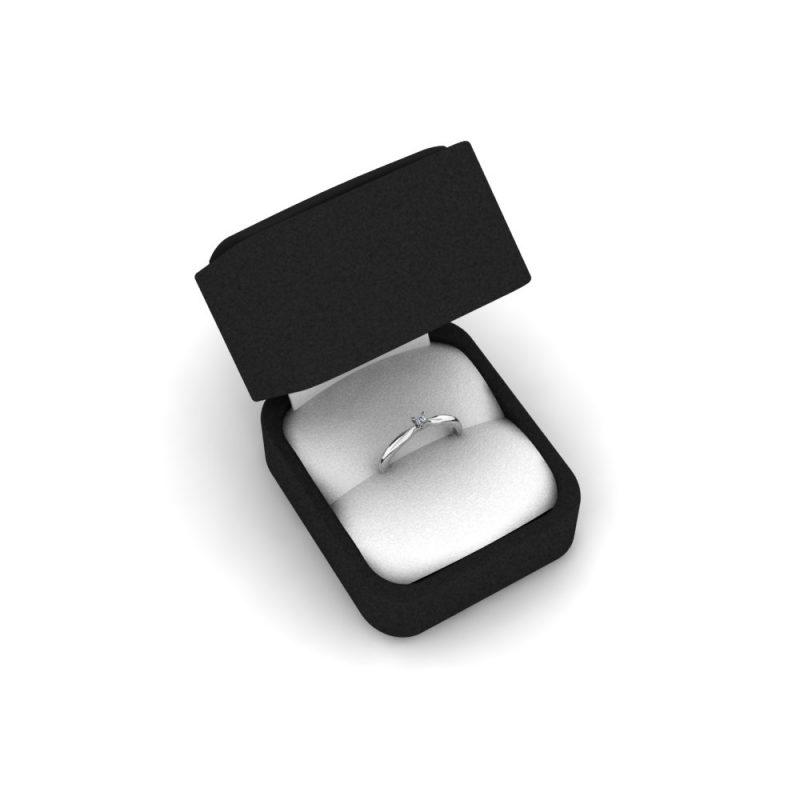 Zaručnički-prsten-platina-MODEL 178 BIJELO-4