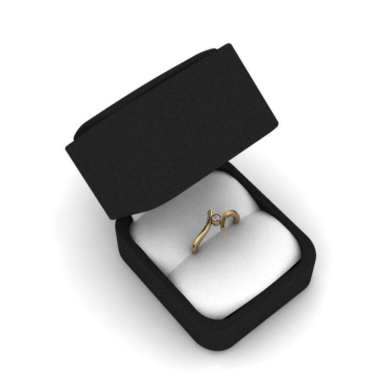 Zaručnički-prsten-MODEL 438 ŽUTO-4