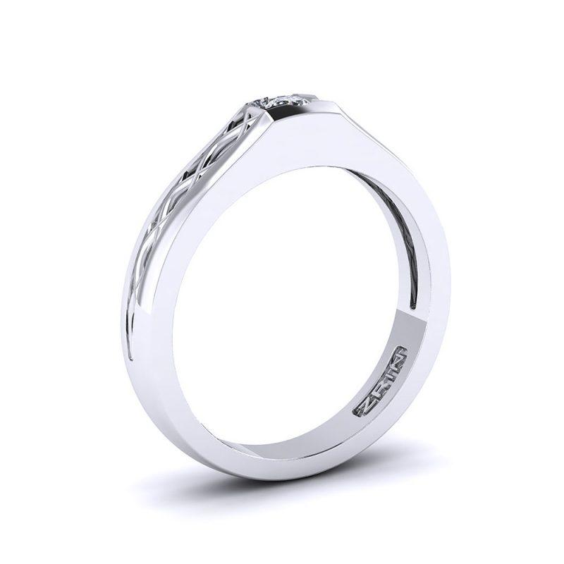 Zarucnicki-prsten-platina-1MODEL-039-BIJELO-1PHS