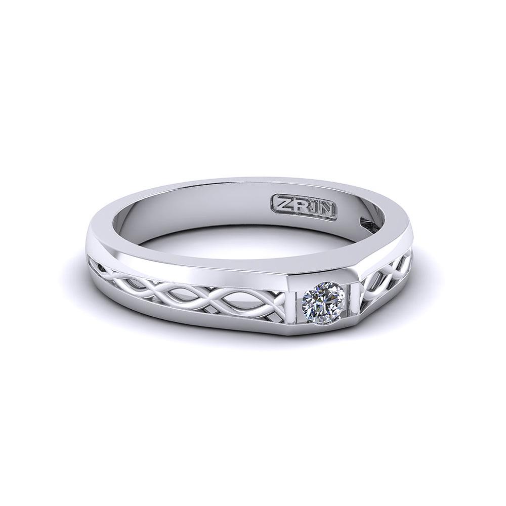 Zaručnički prsten 039
