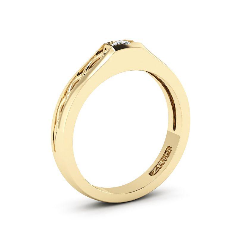 Zarucnicki-prsten-1MODEL-039-ZUTO-1PHS