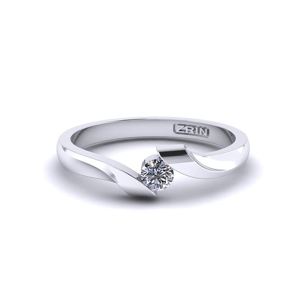 Zaručnički prsten 087
