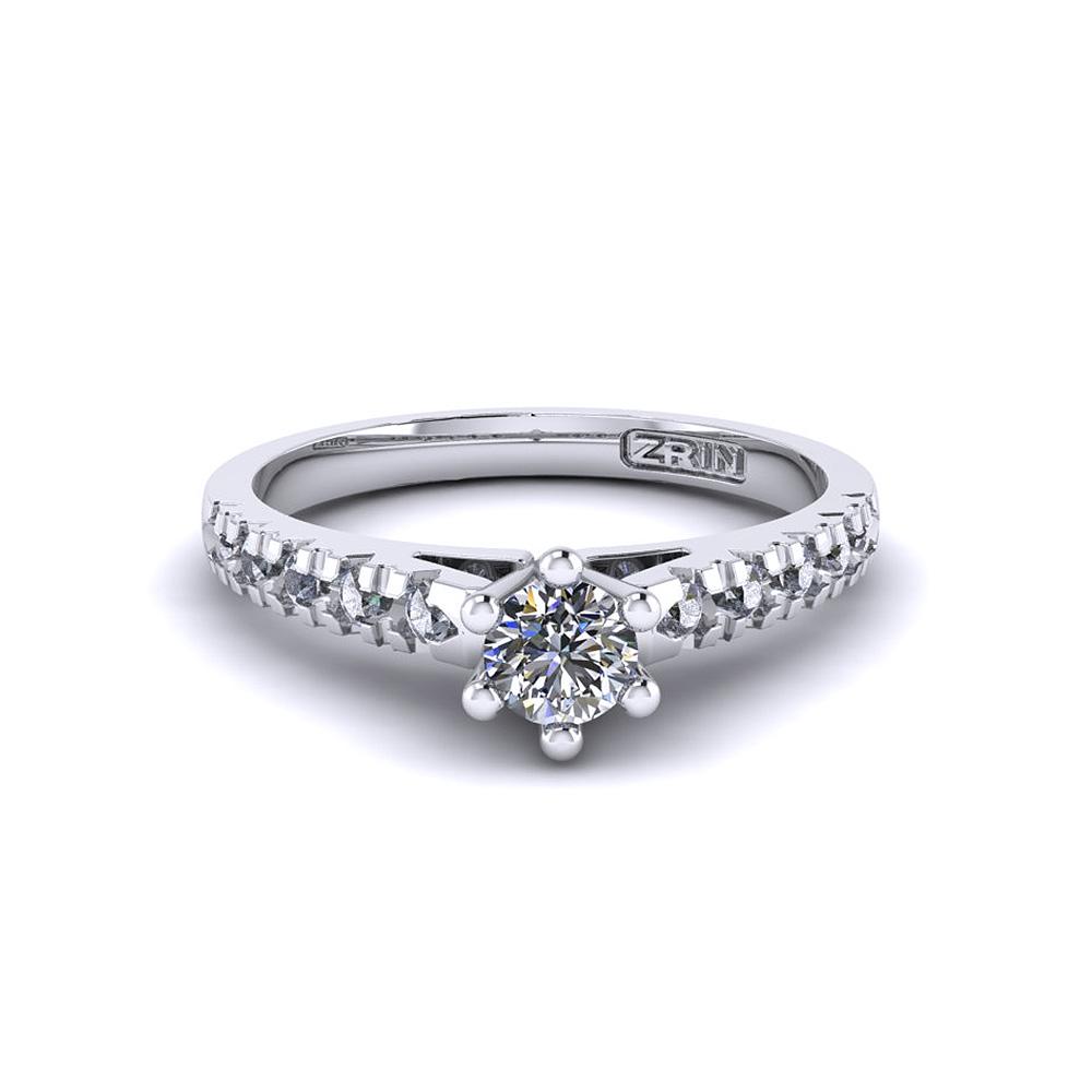 Zaručnički prsten 089