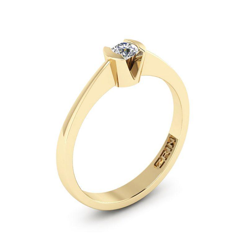 Zarucnicki-prsten-1MODEL-105-ZUTO-1PHS