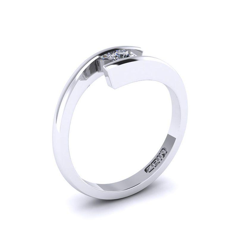 Zarucnicki-prsten-platina-1MODEL-120-BIJELO-1PHS
