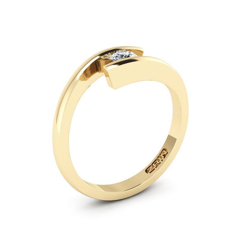 Zarucnicki-prsten-1MODEL-120-ZUTO-1PHS