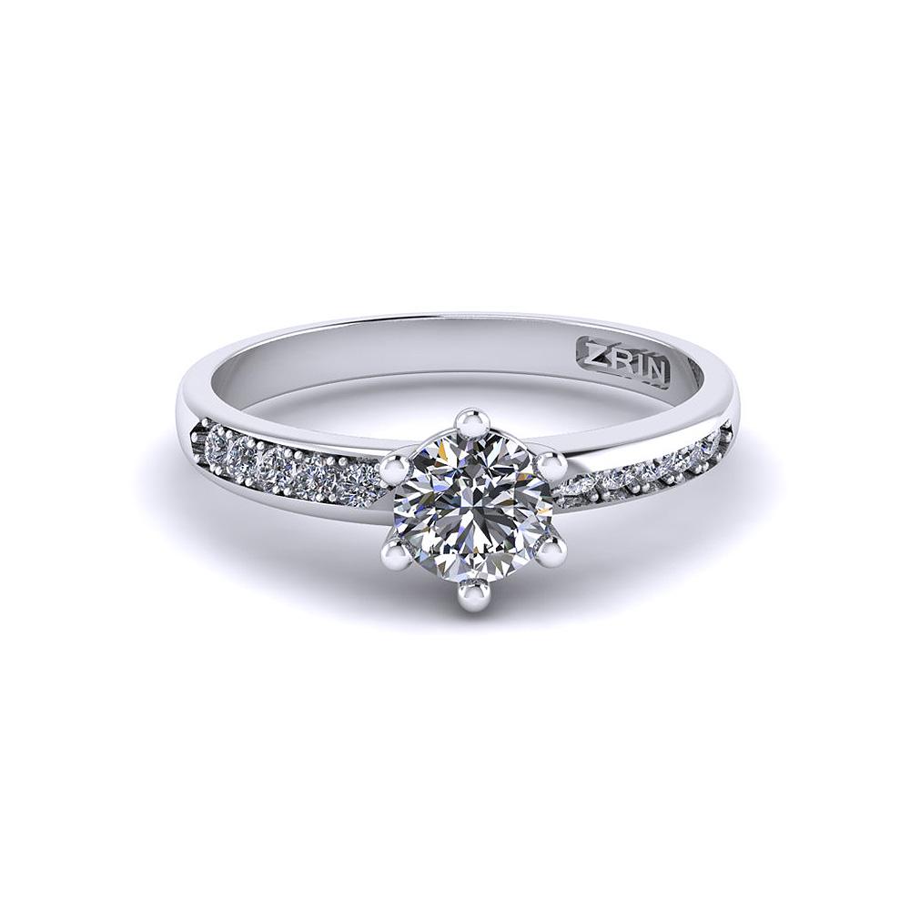 Zaručnički prsten 174