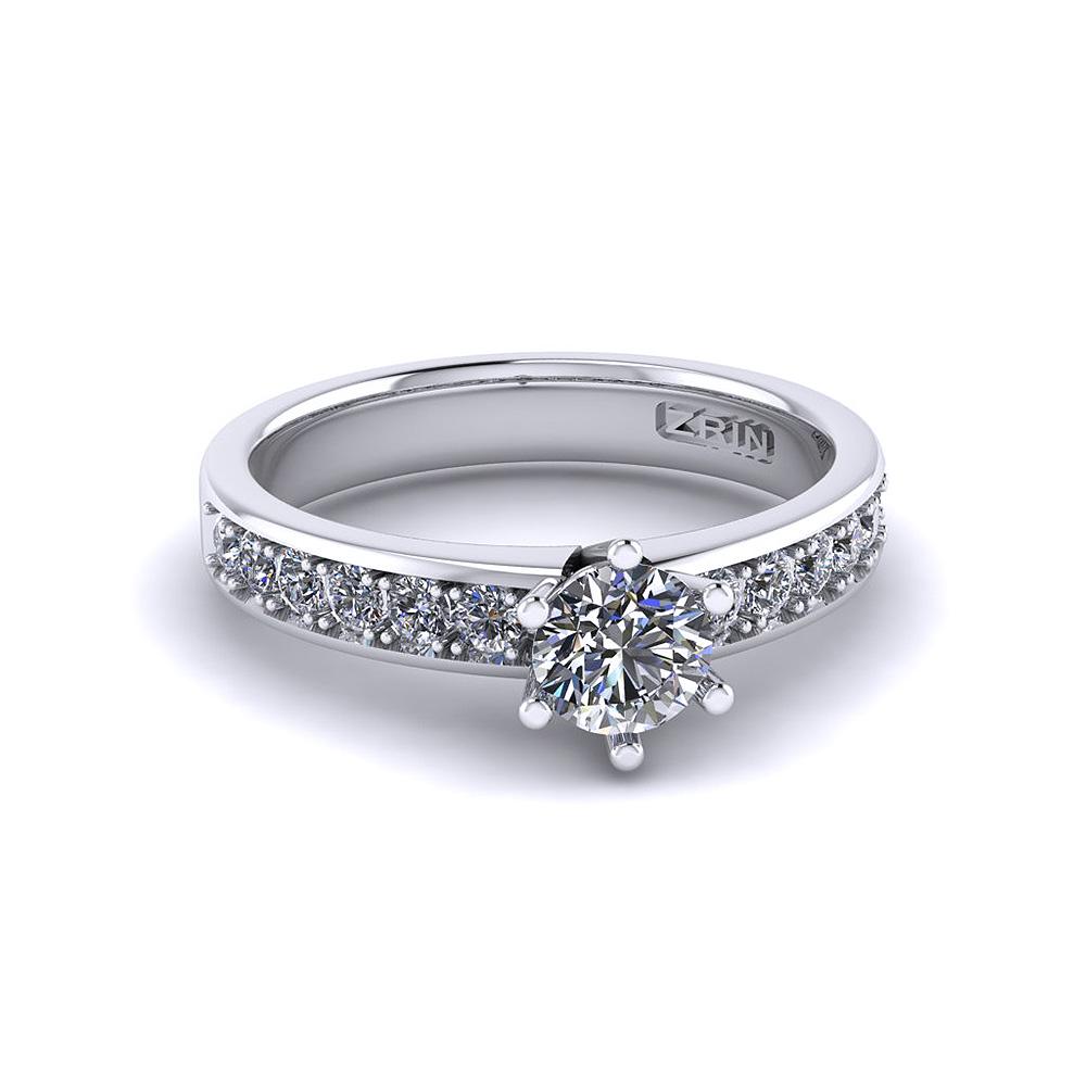 Zaručnički prsten 183