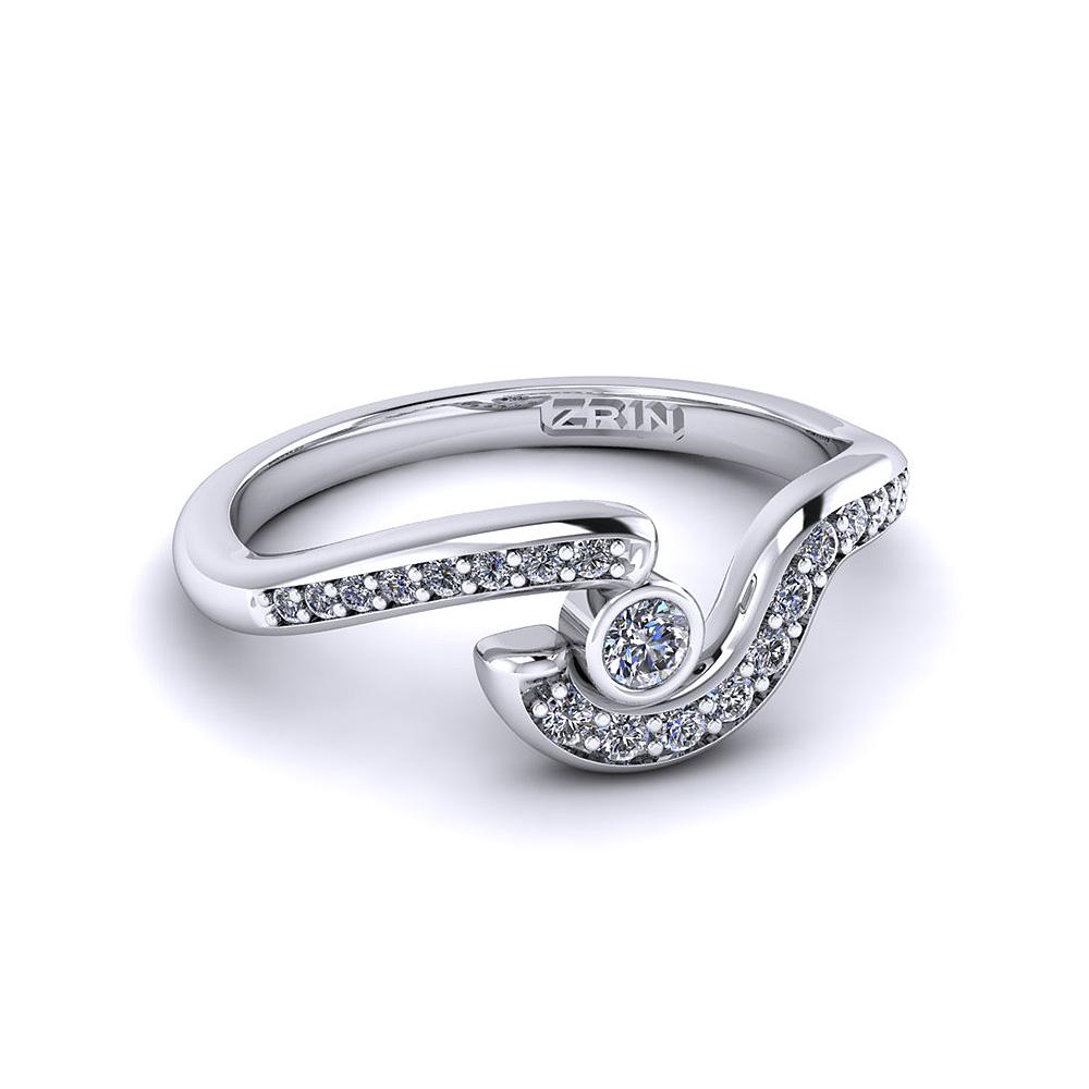 Zaručnički prsten 437