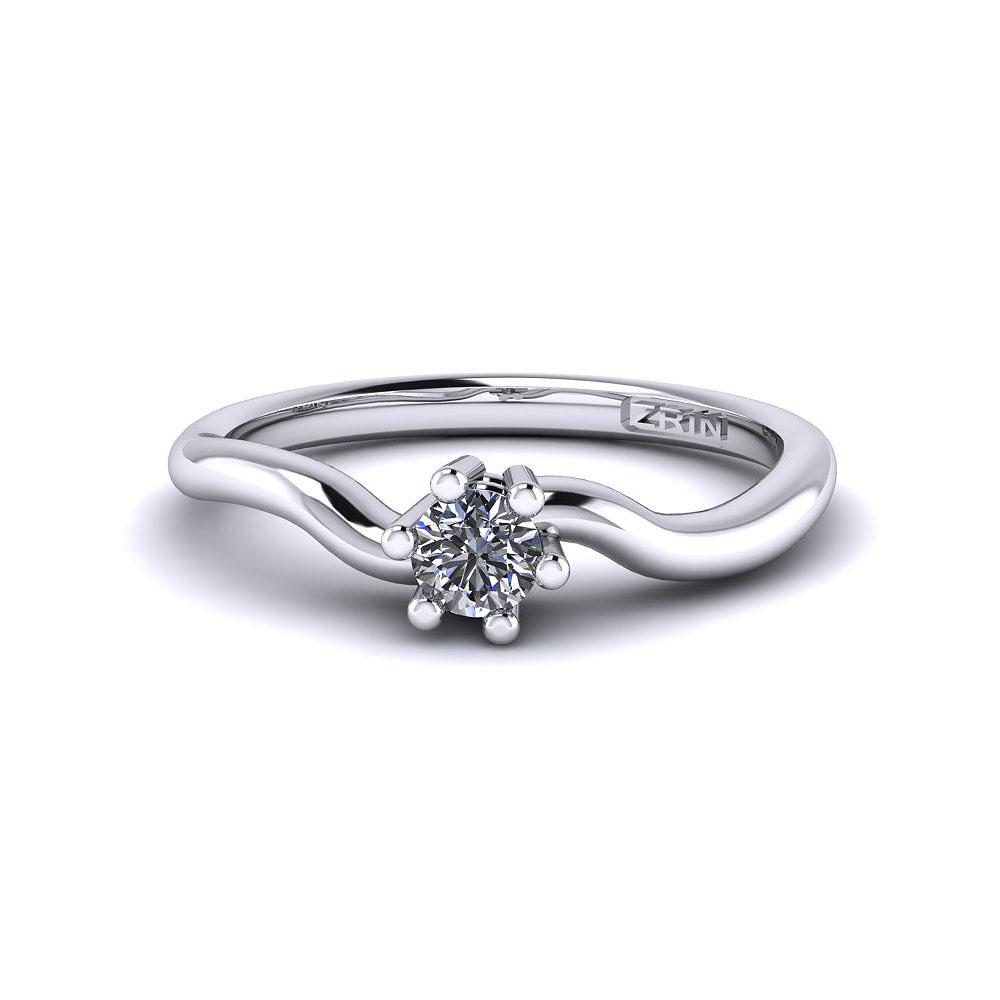 Zaručnički prsten 002