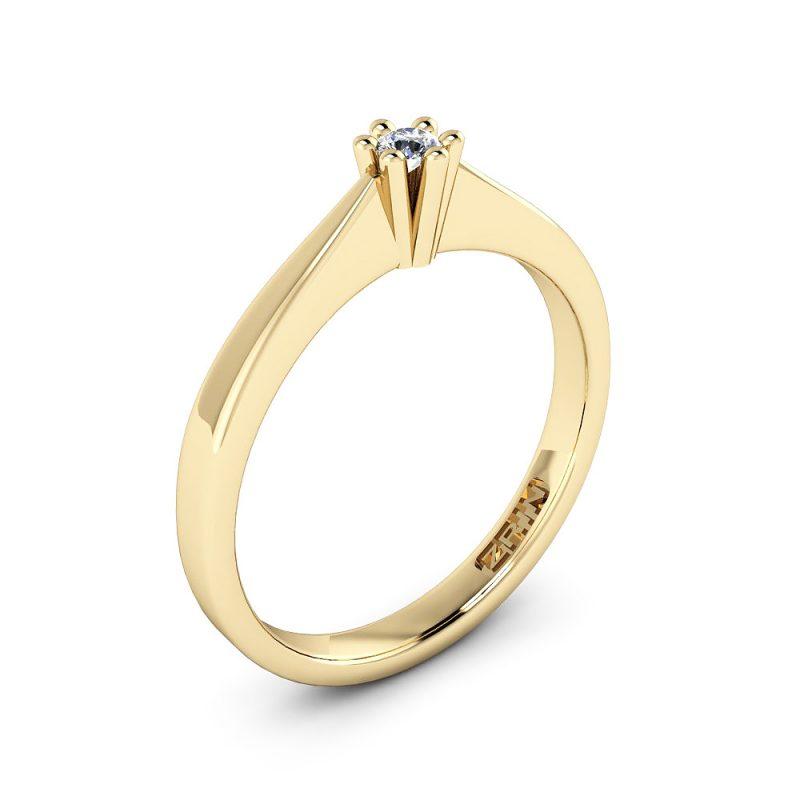 Zarucnicki-prsten-MODEL-003-3-ZUTO-1PHS