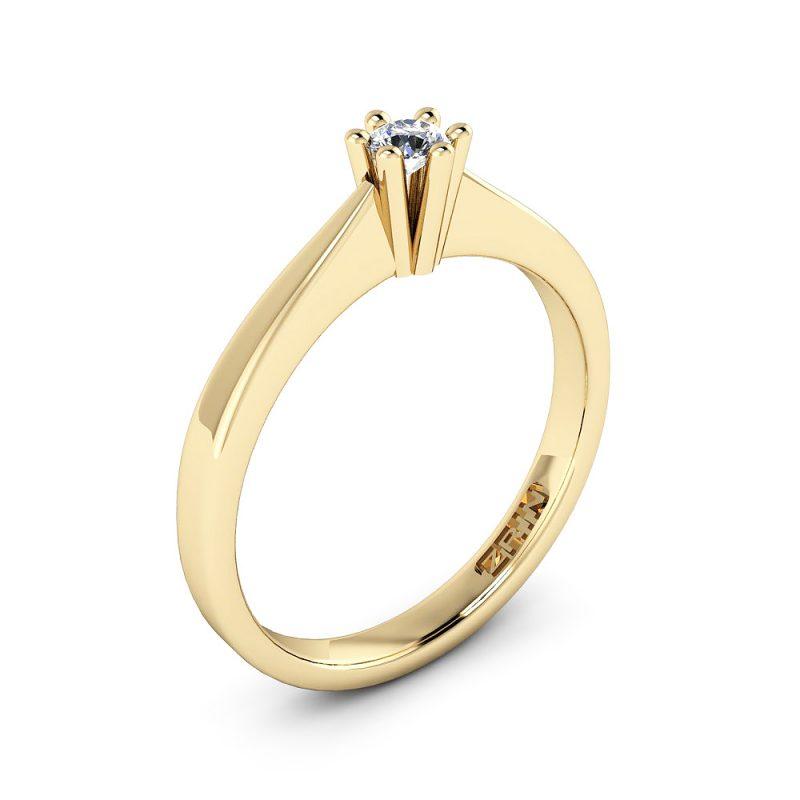 Zarucnicki-prsten-MODEL-003-4-ZUTO-1PHS