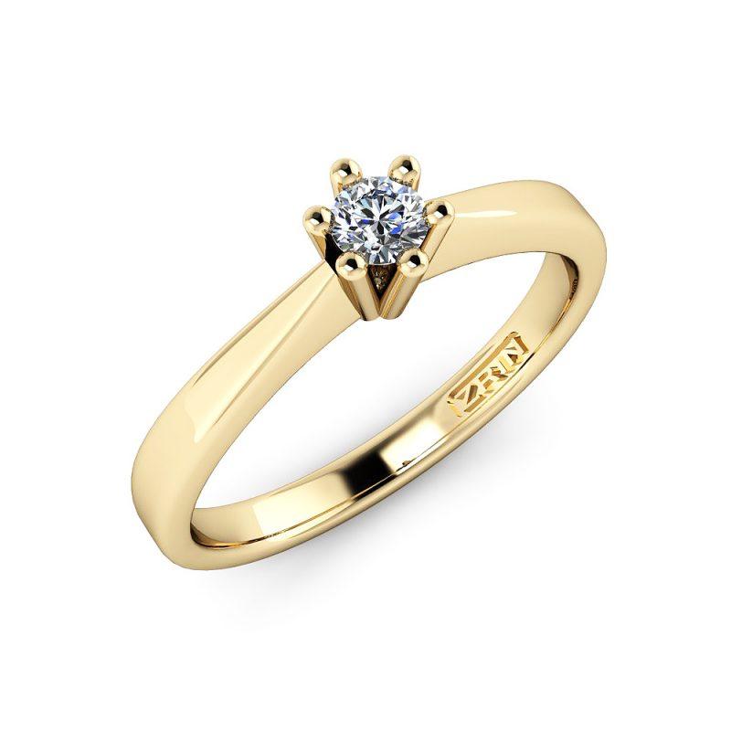 Zarucnicki-prsten-MODEL-003-4-ZUTO-3PHS