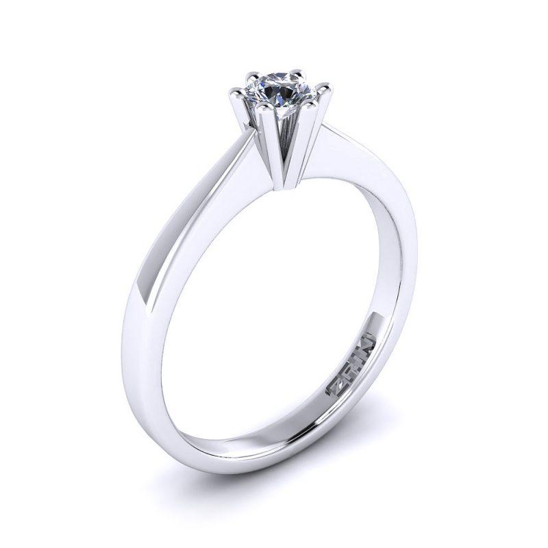 Zarucnicki-prsten-platina-MODEL-003-5-BIJELO-1PHS