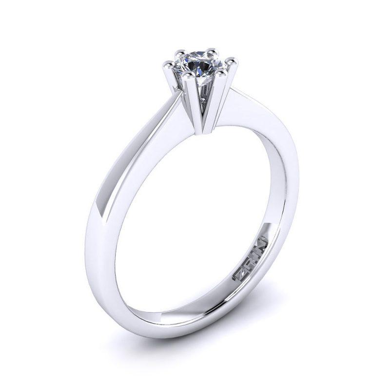 Zarucnicki-prsten-platina-MODEL-003-6-BIJELO-1PHS