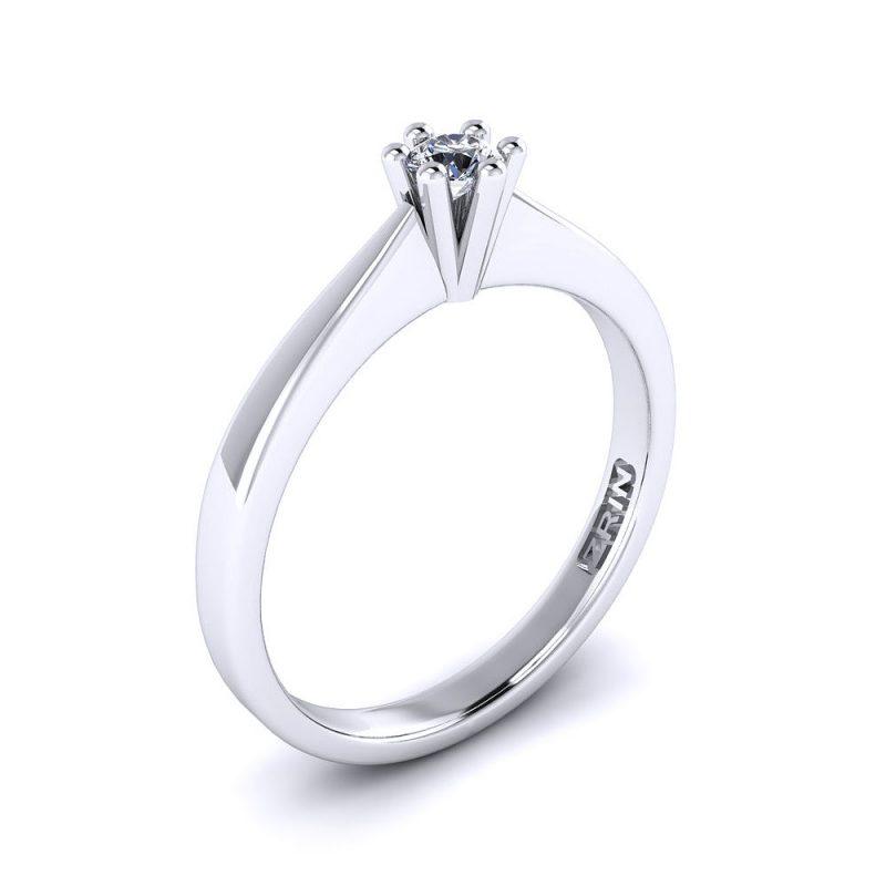 Zarucnicki-prsten-MODEL 003 BIJELO-1phs