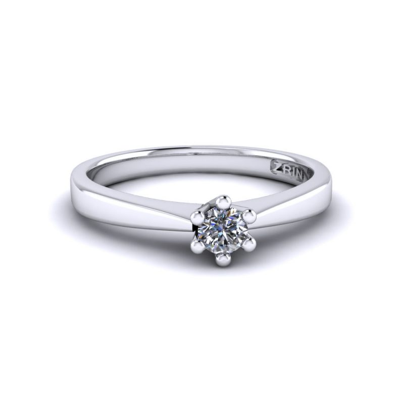 Zaručnički prsten 003