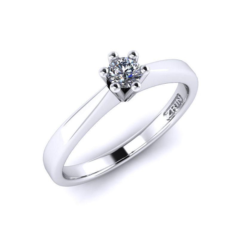 Zarucnicki-prsten-MODEL 003 BIJELO-3PHS