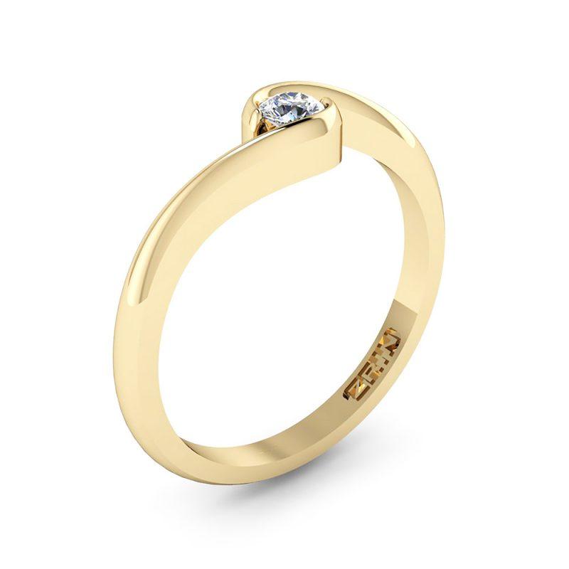 Zarucnicki-prsten-MODEL-004-1-ZUTO-1PHS