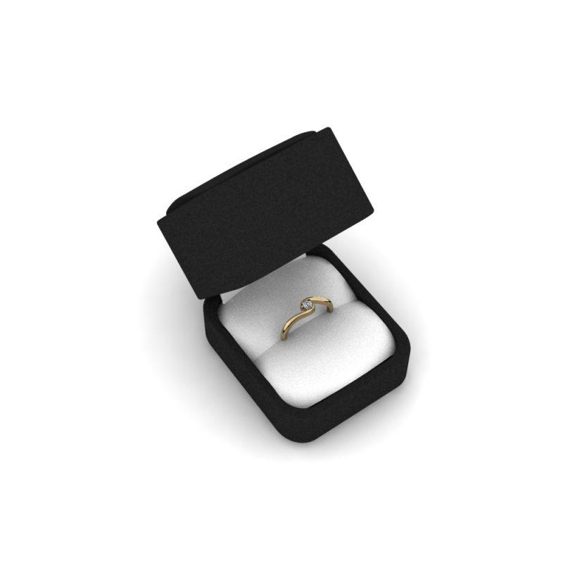 Zarucnicki-prsten- MODEL 004-1 ZUTO-4