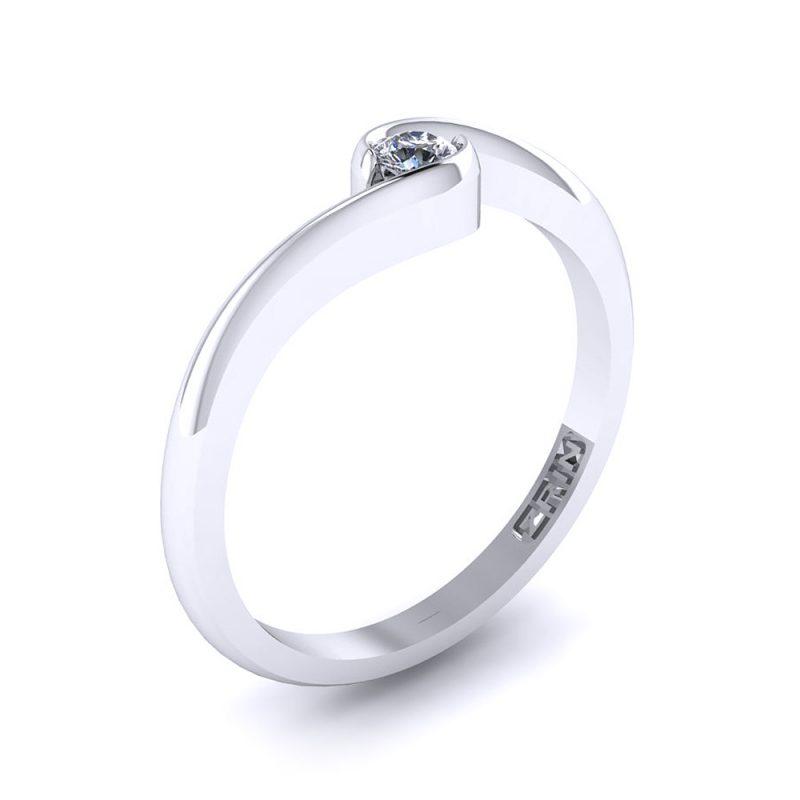 Zarucnicki-prsten-platina-MODEL-004-2-BIJELO-1PHS