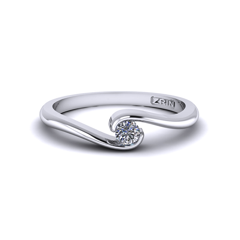 Zaručnički prsten 004-2