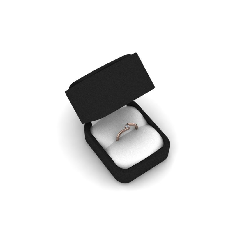 Zarucnicki-prsten- MODEL 004-2 CRVENO-4