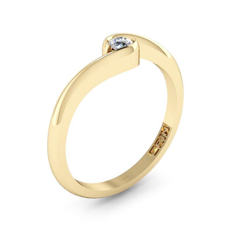 Zarucnicki-prsten-MODEL-004-2-ZUTO-1PHS