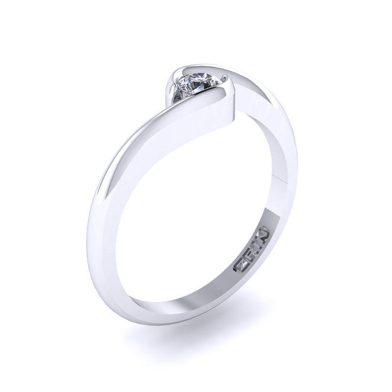 Zarucnicki-prsten-platina-MODEL-004-BIJELO-1PHS
