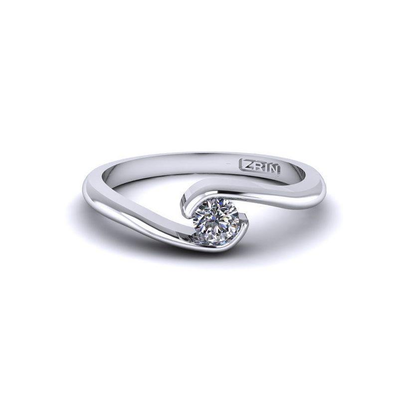 Zaručnički prsten 004