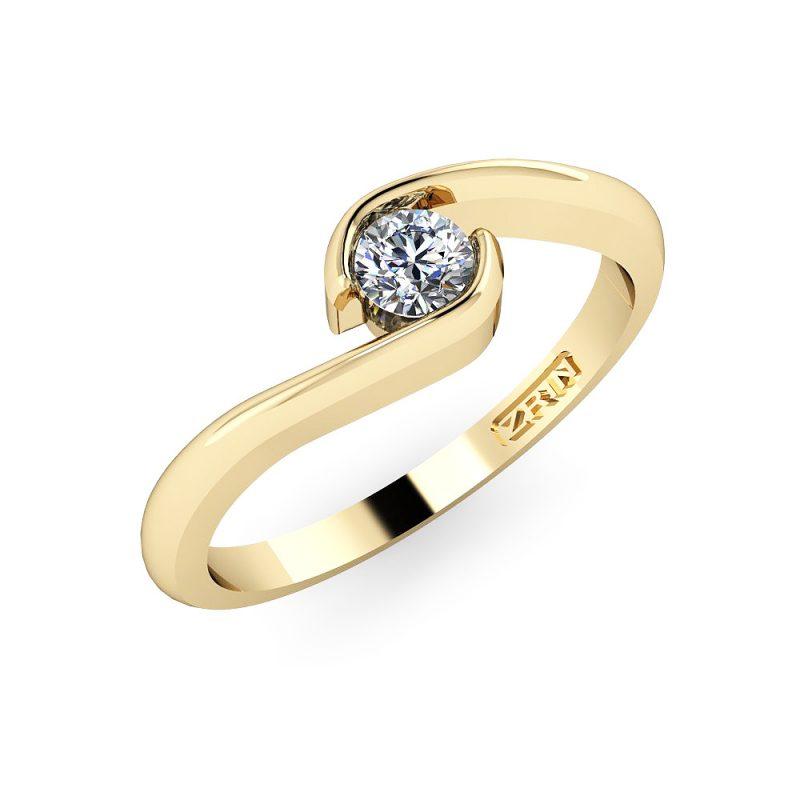 Zarucnicki-prsten-MODEL-004-ZUTO-3PHS