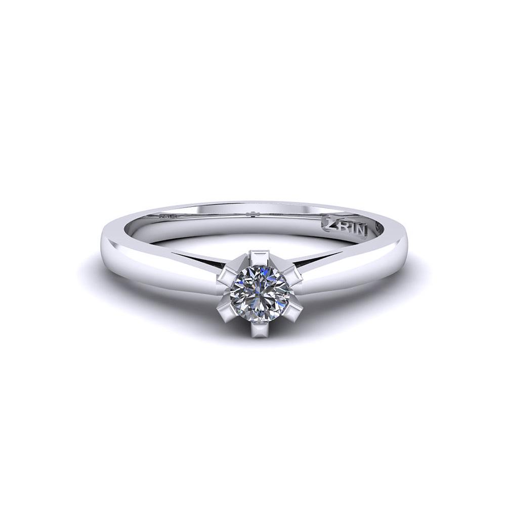 Zaručnički prsten 006