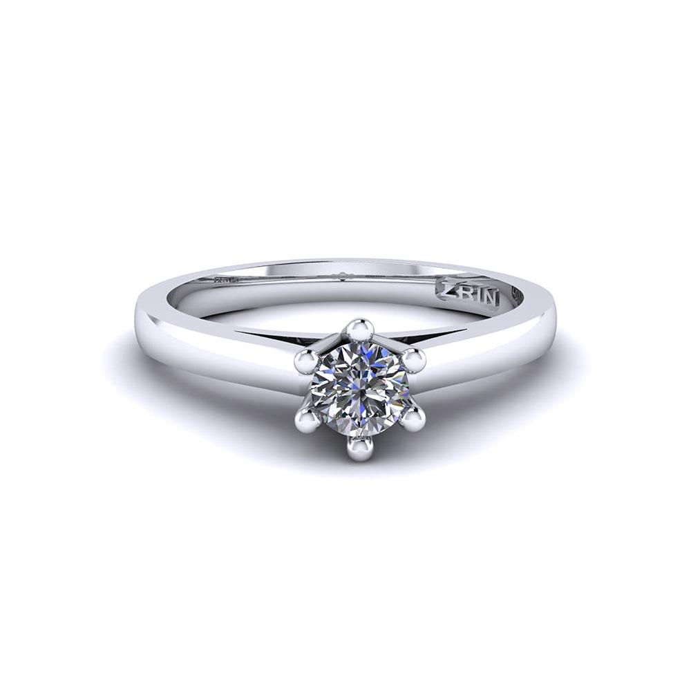Zaručnički prsten 007-1