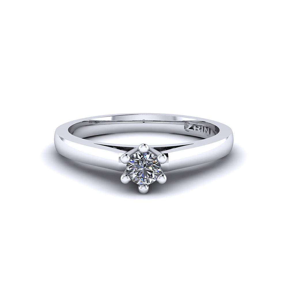 Zaručnički prsten 007