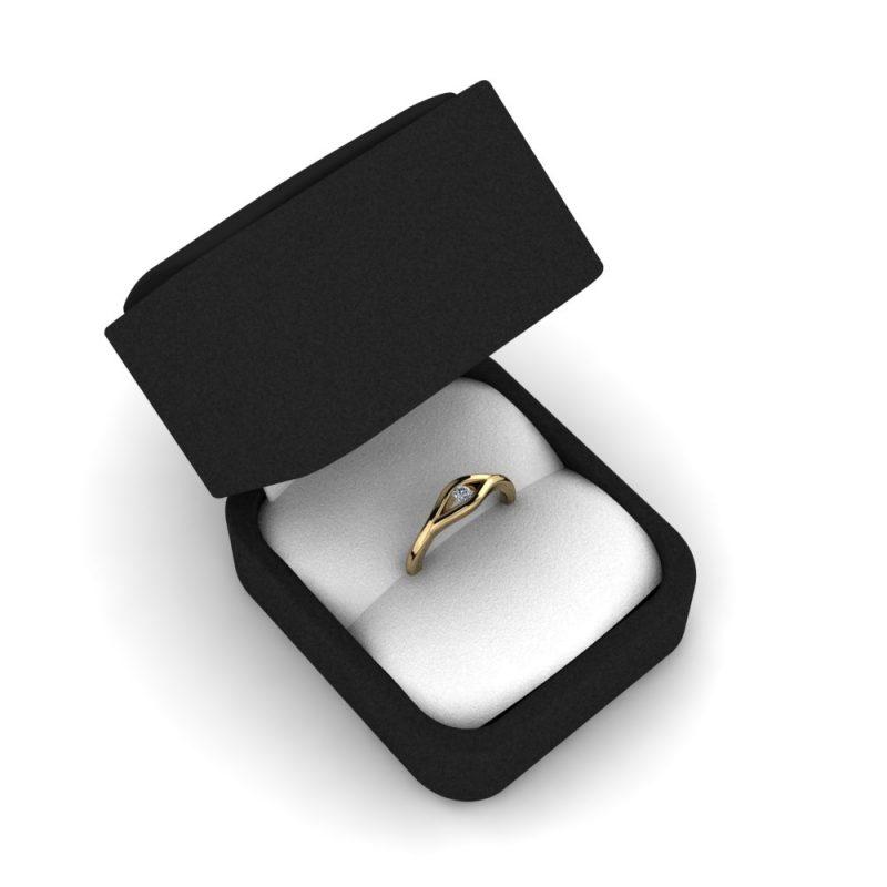 Zarucnicki-prsten-MODEL 009 ŽUTO-4