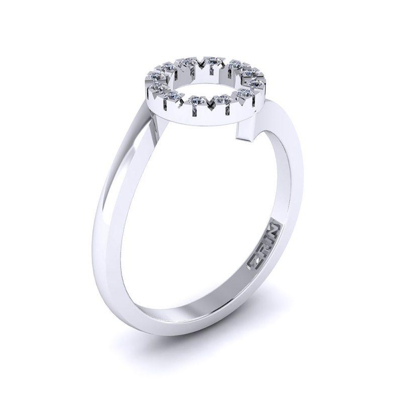 Zarucnicki-prsten-platina-MODEL-008-BIJELO-1PHS