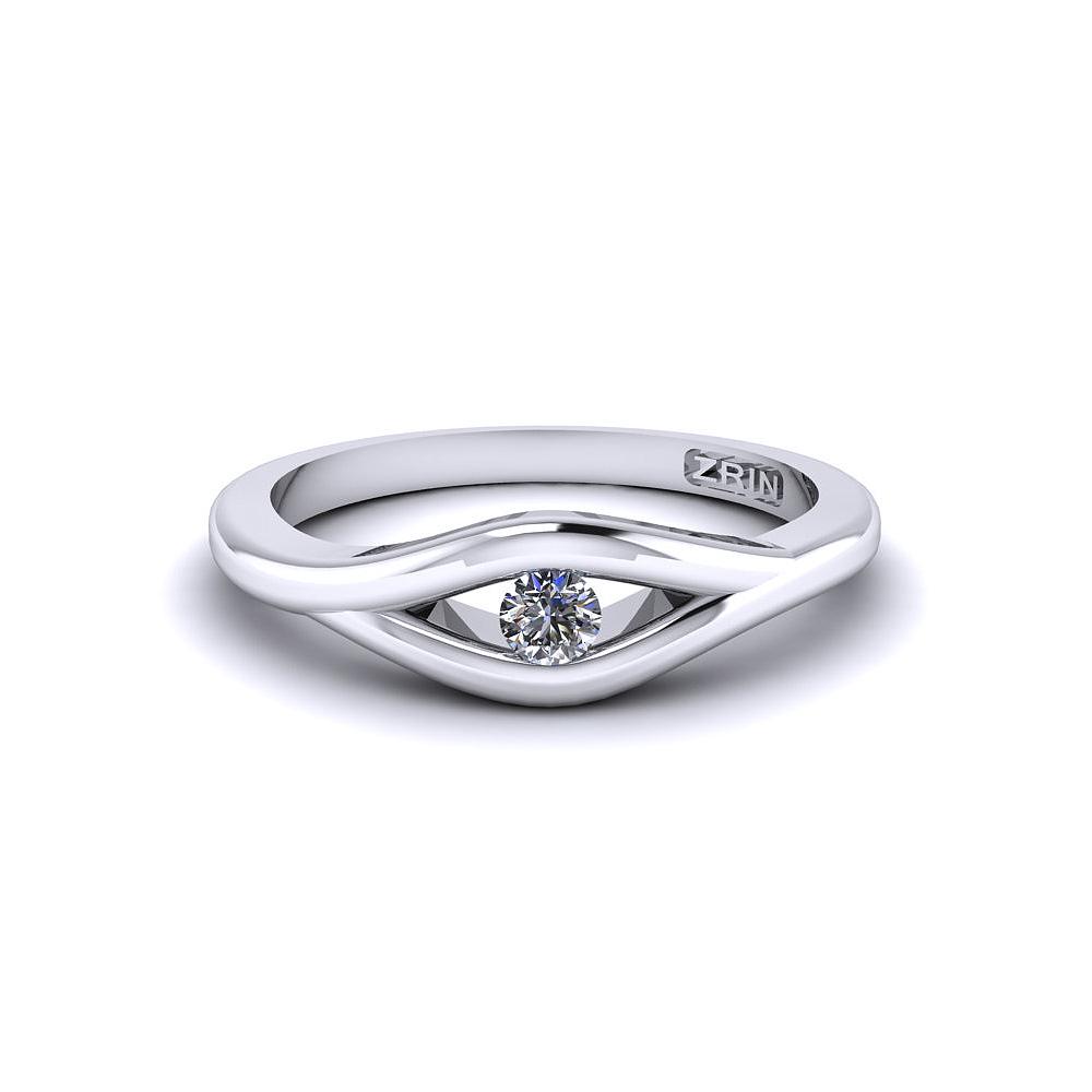 Zaručnički prsten 009