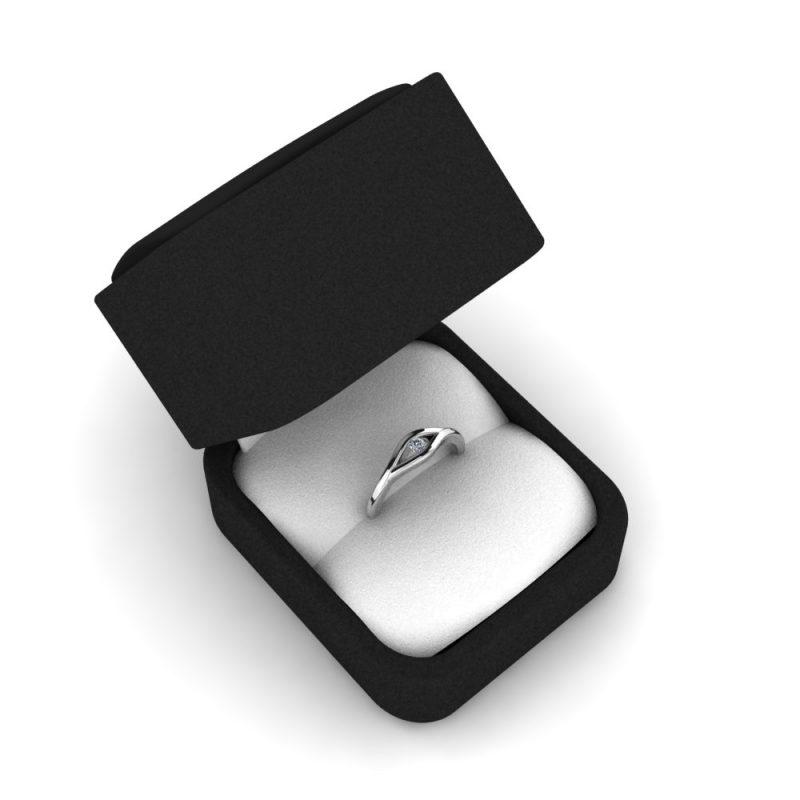 Zarucnicki-prsten-platina-MODEL 009 BIJELO-4