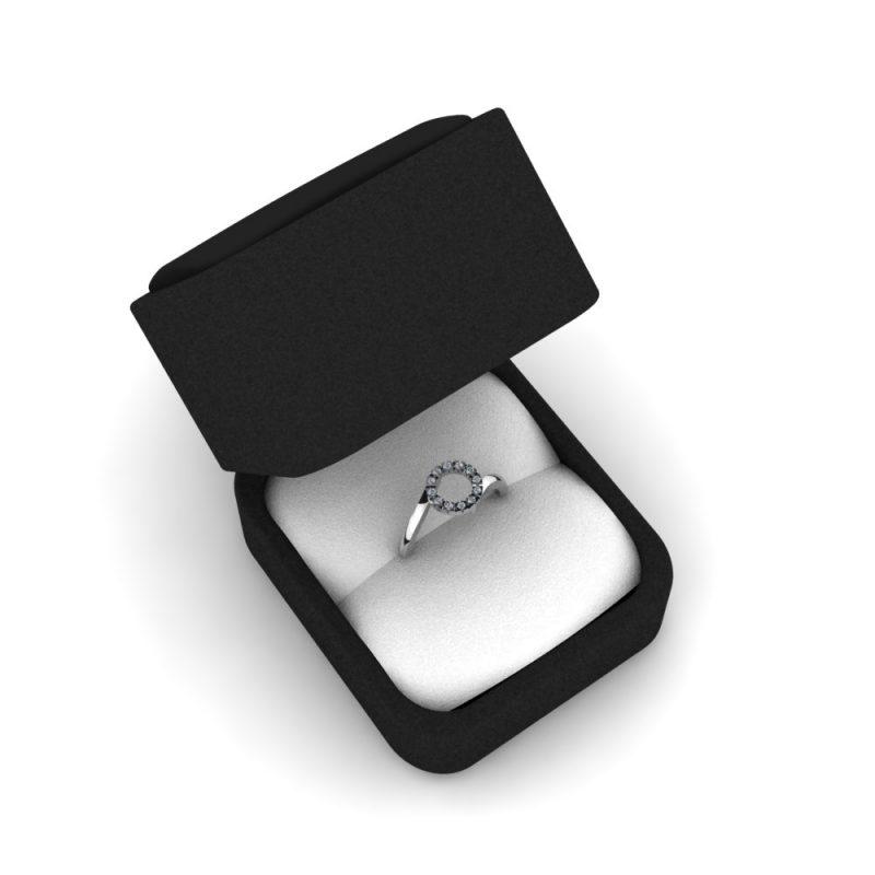 Zarucnicki-prsten-platina-MODEL 008 BIJELO-4