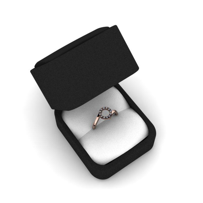 Zarucnicki-prsten-MODEL 008 CRVENO-4