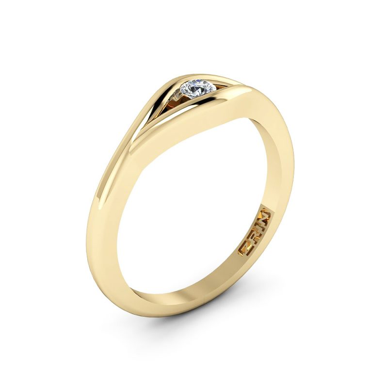 Zarucnicki-prsten-MODEL-009-ZUTO-1PHS
