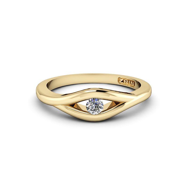 Zarucnicki-prsten-MODEL-009-ZUTO-2PHS
