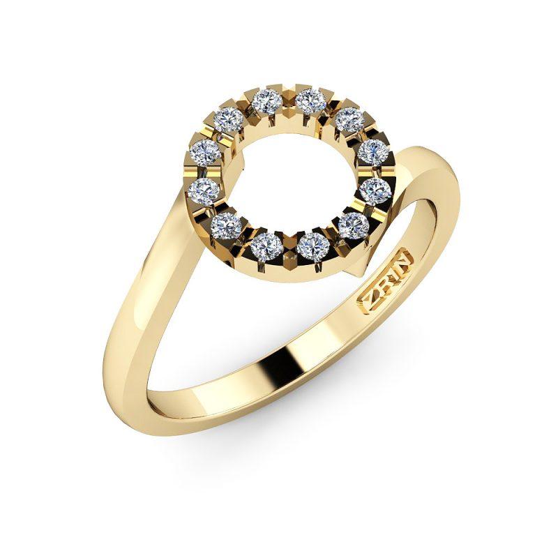 Zarucnicki-prsten-MODEL-008-ZUTO-3PHS
