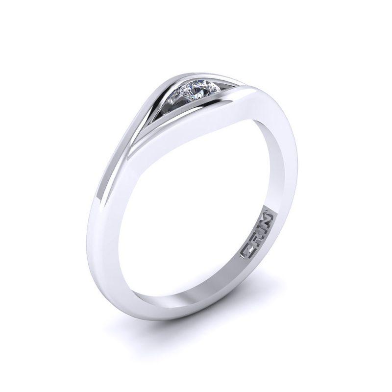 Zarucnicki-prsten-platina-MODEL-009-1-BIJELO-1PHS