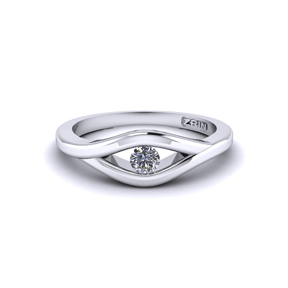 Zaručnički prsten 009-1