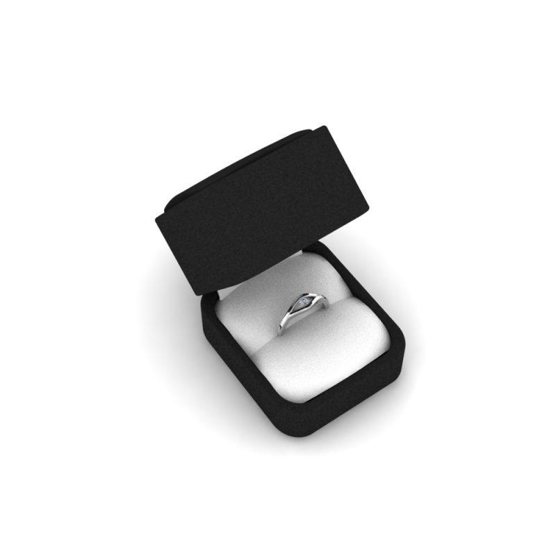 Zarucnicki-prsten-platina- MODEL 009-1 BIJELO-4